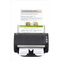 Fujitsu fi-7140 600 x 600 DPI Scanner ADF Nero, Bianco A4