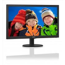 Philips V Line Monitor LCD 243V5LSB5/00