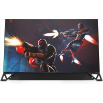"HP OMEN X Emperium LED display 163,8 cm (64.5"") 4K Ultra HD Nero"