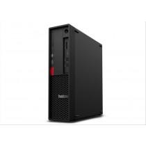 Lenovo ThinkStation P330 Intel® Core™ i9 di nona generazione i9-9900 16 GB DDR4-SDRAM 512 GB SSD SFF Nero Stazione di lavoro Windows 10 Pro