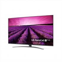 "LG 65SM8200PLA TV 165,1 cm (65"") 4K Ultra HD Smart TV Wi-Fi Nero, Argento"