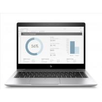 """HP EliteBook x360 1040 G5 Nero, Argento Ibrido (2 in 1) 35,6 cm (14"""") 1920 x 1080 Pixel Touch screen 1,80 GHz Intel® Core™ i7 di ottava generazione i7-8550U 3G 4G"""