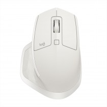 Logitech MX Master 2S mouse Wireless a RF + Bluetooth Laser 4000 DPI Mano destra
