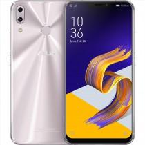 "ASUS ZenFone 5 ZE620KL-1H010EU smartphone 15,8 cm (6.2"") 4 GB 64 GB Doppia SIM 4G Argento 3300 mAh"