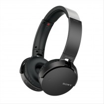 Sony MDRXB650BT Padiglione auricolare Stereofonico Senza fili Nero auricolare per telefono cellulare