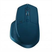 Logitech MX Master 2S mouse RF Wireless Laser 1000 DPI Mano destra