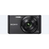 Sony DSC-W830 Fotocamera compatta 20,1 MP CCD 5152 x 3864 Pixel Nero