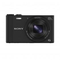"""Sony Cyber-shot DSC-WX350 18.2MP 1/2.3"""" CMOS 4896 × 3264Pixels Nero"""