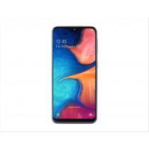 "Samsung Galaxy SM-A202 14,7 cm (5.8"") 3 GB 32 GB Doppia SIM Nero 3000 mAh"