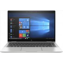 """HP EliteBook x360 1040 G6 Argento Ibrido (2 in 1) 35,6 cm (14"""") 1920 x 1080 Pixel Touch screen Intel® Core™ i5 di ottava generazione 8 GB DDR4-SDRAM 256 GB SSD Wi-Fi 6 (802.11ax) Windows 10 Pro"""