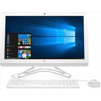 "HP 20 -c400nl 49,5 cm (19.5"") 1600 x 900 Pixel 2,00 GHz Intel® Celeron® J4005 Bianco PC All-in-one"
