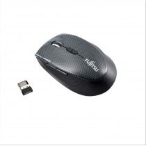 Fujitsu WI910 mouse RF Wireless Ottico 2000 DPI