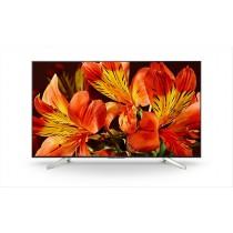 "Sony FW-55BZ35F visualizzatore di messaggi 139,7 cm (55"") LCD 4K Ultra HD Digital signage flat panel Nero Wi-Fi"