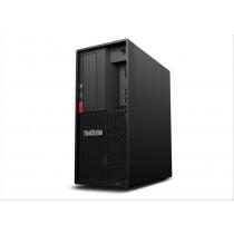Lenovo ThinkStation P330 Intel® Xeon® E-2144G 16 GB DDR4-SDRAM 256 GB SSD Nero Torre PC