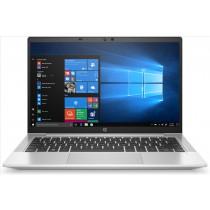 "HP ProBook 635 Aero G7 DDR4-SDRAM Computer portatile 33,8 cm (13.3"") 1920 x 1080 Pixel AMD Ryzen 5 8 GB 256 GB SSD Wi-Fi 6 (802.11ax) Windows 10 Pro Argento"