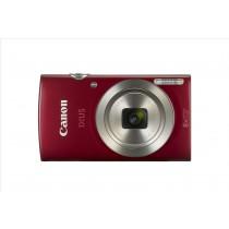"Canon Digital IXUS 185 20MP 1/2.3"" CCD 5152 x 3864Pixel Rosso"