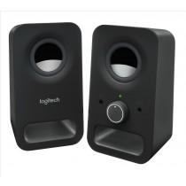 Logitech Z150 Stereo 3W Nero