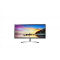 """LG 29WK600-W 29"""" UltraWide Full HD LED Piatto Nero, Bianco monitor piatto per PC LED display"""