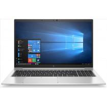 "HP EliteBook 850 G7 Computer portatile Argento 39,6 cm (15.6"") 1920 x 1080 Pixel Intel® Core™ i7 di decima generazione 8 GB DDR4-SDRAM 256 GB SSD NVIDIA® GeForce® MX250 Wi-Fi 6 (802.11ax) Windows 10 Pro"