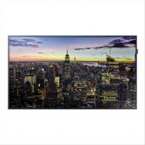 "Samsung QM55H Digital signage flat panel 55"" LED 4K Ultra HD Wi-Fi Nero"