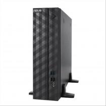 ASUS ESC510 G4 SFF-M2410 3,3 GHz Intel® Xeon® E3 v6 E3-1225V6 Nero Stazione di lavoro