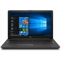 "HP 250 G7 Computer portatile Grigio, Argento 39,6 cm (15.6"") 1366 x 768 Pixel Intel® Core™ i3 di decima generazione 8 GB DDR4-SDRAM 256 GB SSD Wi-Fi 4 (802.11n) Windows 10 Pro"