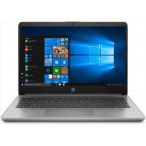 "HP 340S G7 Computer portatile Argento 35,6 cm (14"") 1366 x 768 Pixel Intel® Core™ i5 di decima generazione 8 GB DDR4-SDRAM 256 GB SSD Wi-Fi 6 (802.11ax) Windows 10 Pro"