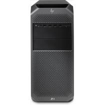 HP Z4 G4 Intel® Core™ i9 di nona generazione i9-9900K 16 GB DDR4-SDRAM 512 GB SSD Nero Stazione di lavoro Windows 10 Pro