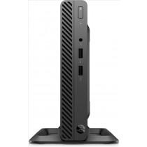HP 260 G3 2,7 GHz Intel® Core™ i3 di settima generazione i3-7130U Nero Mini PC