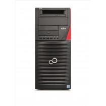 Fujitsu CELSIUS R970 1.86GHz 5120 Torre Intel® Xeon® serie 5000 Nero Stazione di lavoro