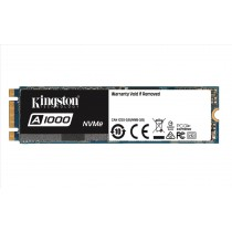 Kingston Technology A1000 240GB M.2 PCI Express