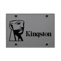 "Kingston Technology UV500 SSD 120GB Stand-Alone Drive 120GB 2.5"" Serial ATA III"