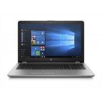 """HP 250 G6 2.3GHz i3-7020U Intel® Core™ i3 di settima generazione 15.6"""" 1366 x 768Pixel Argento Computer portatile"""