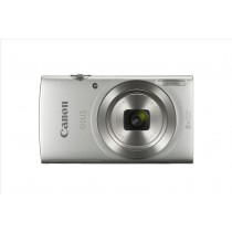 "Canon Digital IXUS 185 20MP 1/2.3"" CCD 5152 x 3864Pixel Argento"