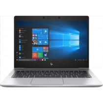 """HP EliteBook 830 G6 Argento Computer portatile 33,8 cm (13.3"""") 1920 x 1080 Pixel Intel® Core™ i7 di ottava generazione i7-8565U 8 GB DDR4-SDRAM 256 GB SSD"""
