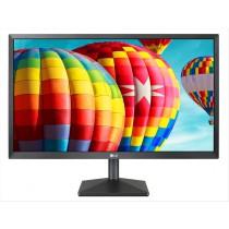 "LG 24MK430H-B 24"" Full HD LED Nero monitor piatto per PC LED display"