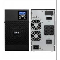 Eaton 9E3000I gruppo di continuità (UPS) Doppia conversione (online) 3000 VA 2400 W 7 presa(e) AC