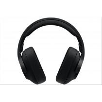 Logitech G433 Stereofonico Padiglione auricolare Nero cuffia e auricolare