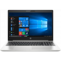 "HP ProBook 450 G6 Nero, Argento Computer portatile 39,6 cm (15.6"") 1920 x 1080 Pixel Intel® Core™ i5 di ottava generazione i5-8265U 16 GB DDR4-SDRAM 512 GB SSD"