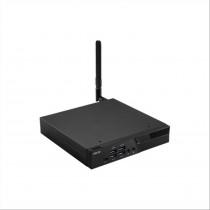 ASUS PB60-B5136MD Intel® Core™ i5 di ottava generazione i5-8400T 8 GB DDR4-SDRAM 128 GB SSD Mini Tower Nero Mini PC