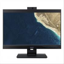 "Acer Veriton Z4860G 60,5 cm (23.8"") 1920 x 1080 Pixel Intel® Core™ i5 di nona generazione 8 GB DDR4-SDRAM 256 GB SSD Wi-Fi 5 (802.11ac) Nero PC All-in-one Windows 10 Pro"