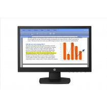 "HP V194 LED display 47 cm (18.5"") HD Nero"