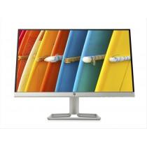 "HP 22f LED display 54,6 cm (21.5"") Full HD Nero, Argento"