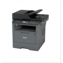 Brother DCP-L5500DN Laser A4 Nero, Grafite multifunzione