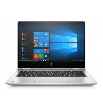 "HP ProBook x360 435 G7 Ibrido (2 in 1) Argento 33,8 cm (13.3"") 1920 x 1080 Pixel Touch screen AMD Ryzen 5 8 GB DDR4-SDRAM 256 GB SSD Wi-Fi 6 (802.11ax) Windows 10 Pro"