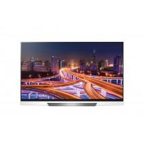 "LG OLED55E8 TV 139,7 cm (55"") 4K Ultra HD Smart TV Wi-Fi Nero, Argento"