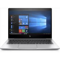"""HP EliteBook 830 G5 Argento Computer portatile 33,8 cm (13.3"""") 1920 x 1080 Pixel Intel® Core™ i7 di ottava generazione i7-8550U 16 GB DDR4-SDRAM 512 GB SSD"""