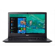 """Acer Aspire 3 A315-53-87UE Nero Computer portatile 39,6 cm (15.6"""") 1920 x 1080 Pixel Intel® Core™ i7 di ottava generazione i7-8550U 8 GB DDR4-SDRAM 256 GB SSD"""