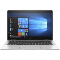 "HP EliteBook x360 1030 G4 Argento Ibrido (2 in 1) 33,8 cm (13.3"") 3840 x 2160 Pixel Touch screen Intel® Core™ i7 di ottava generazione 16 GB LPDDR3-SDRAM 512 GB SSD Wi-Fi 6 (802.11ax) Windows 10 Pro"