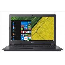 """Acer Aspire A315-51-50E1 2.50GHz i5-7200U Intel® Core™ i5 di settima generazione 15.6"""" 1366 x 768Pixel Nero Computer portatile"""